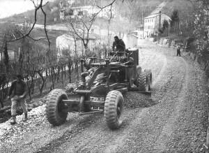BTF - graeder Valdobbiadene 1955